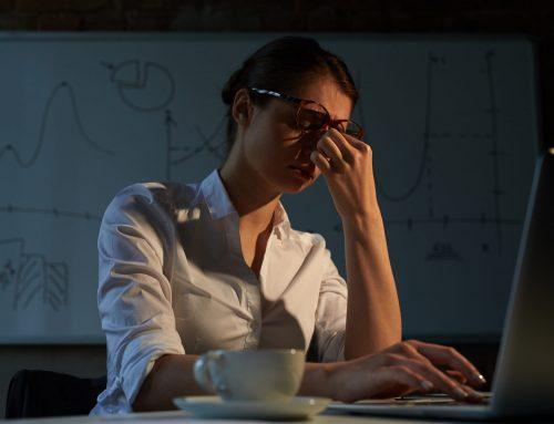 """#5: """"Wann ist das denn endlich vorbei?"""" –was tun, wenn sich die Ungeduld meldet?"""