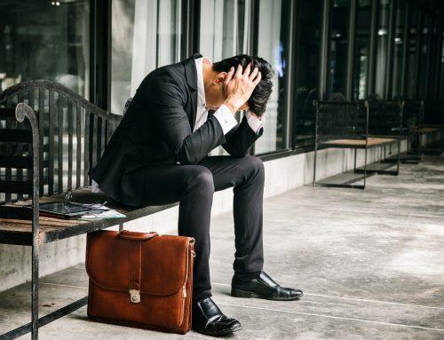#7: Burnoutfalle Corona –wie Sie mit 5 Strategien der Gefahr auszubrennen entgegenwirken