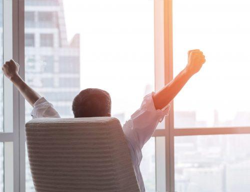#8: Wieso Sie Multitasking und permanentes online sein hinter sich lassen wollen und so Ihre Produktivität steigern