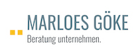 Marloes Göke Logo
