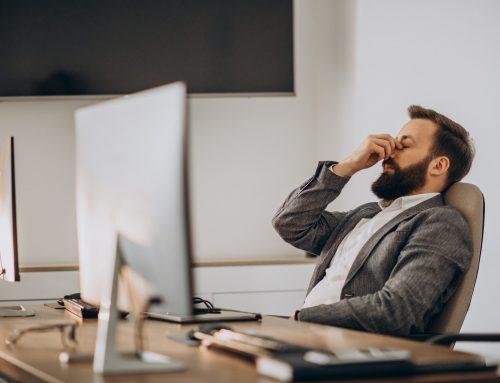 #17: 7 Zeitmanagement-Fallen- und wie Sie Arbeitszeit wirklich besser nutzen!
