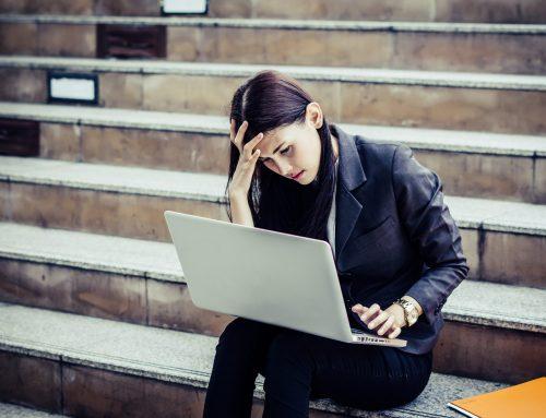 #18: Die tägliche E-Mail-Flut – 7 Wege, sie zu stoppen
