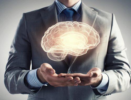 #19: Gehirngerecht arbeiten: Werden Sie produktiver, indem Sie Ihr Gehirn zum Verbündeten machen.